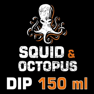 SQUID & OCTOPUS Boilie Dip 150ml