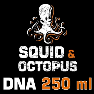 DNA SQUID & OCTOPUS