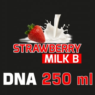 DNA Strawberry Milk B