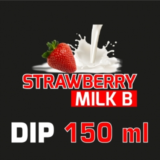 Strawberry Milk B Boilie Dip 150ml